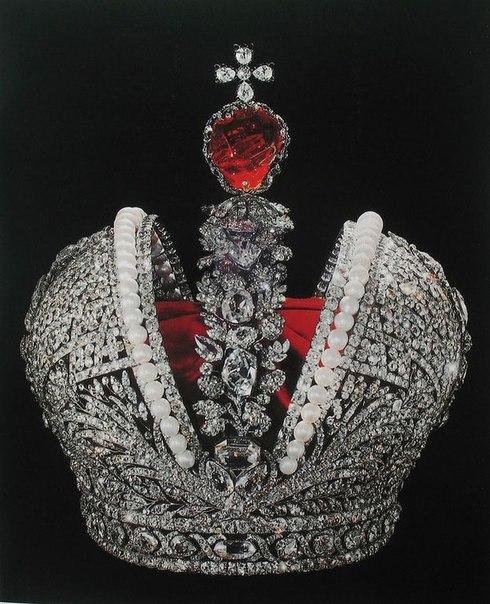 Императорская корона