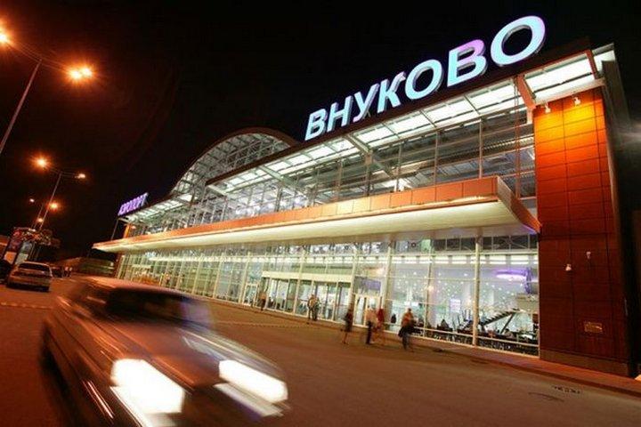 11-летняя безбилетница улетела из Москвы в Питер