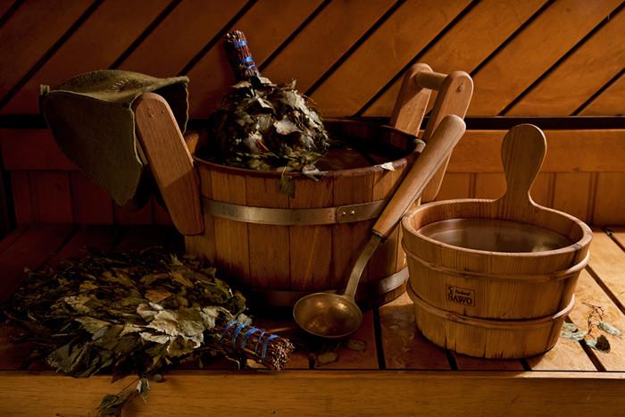 Ах, баня, малиновый ты жар: отличаются ли русская баня, финская сауна и турецкий хаммам?
