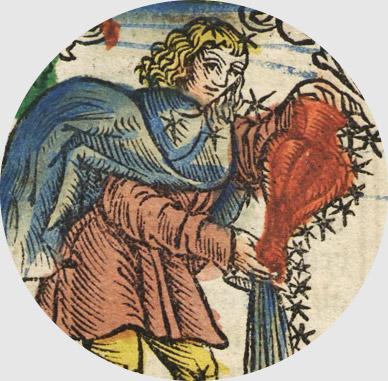 Современная мифология с иллюстрациями