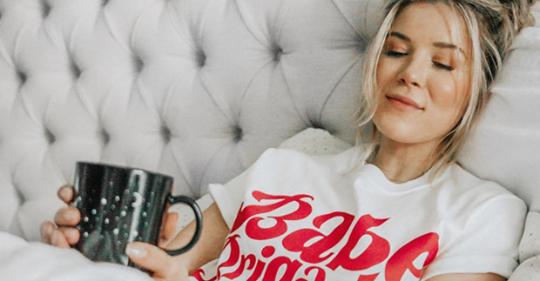 6 ошибок перед сном, которые заставляют вас набирать вес ночью