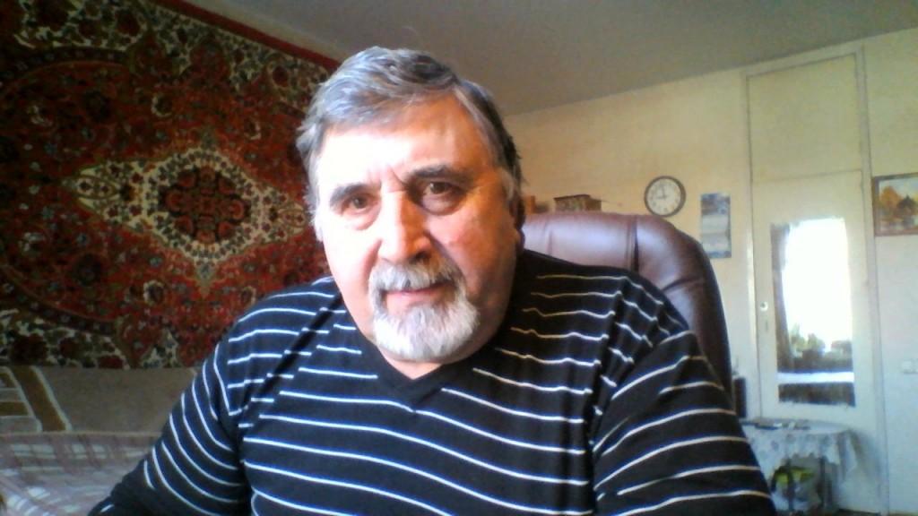 Евгений Муратов порно
