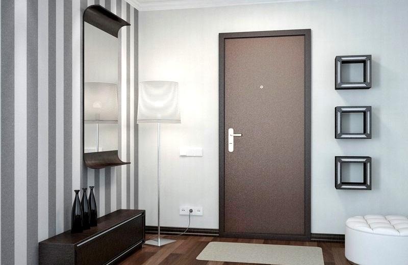 5 вопросов о бронированных дверях - 12