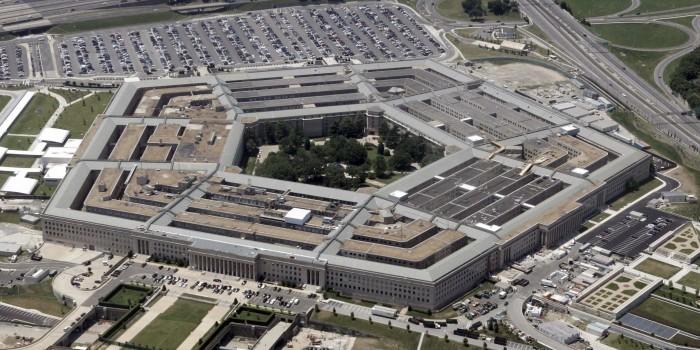 Пентагон принял меры предосторожности после инцидента со сбитым сирийским самолетом