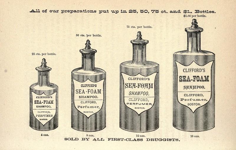 10 фактов про шампунь