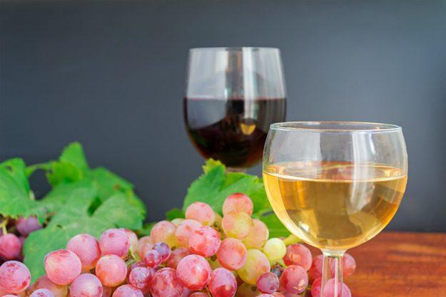 Десять распространенных заблуждений при выборе вина