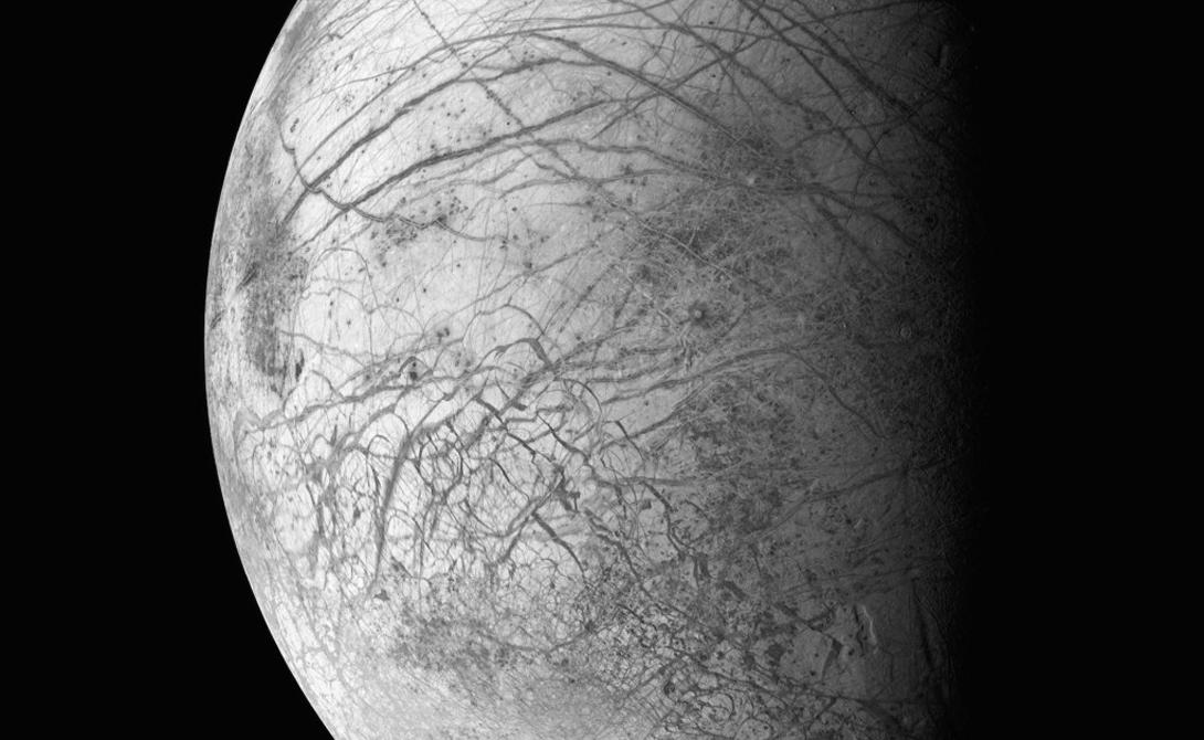 Как выглядит космос на самом деле