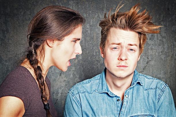 6 причин, почему мы иногда такие дуры