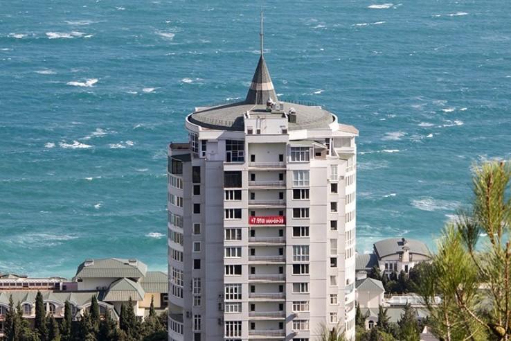 Продавцы недвижимости в Крым…