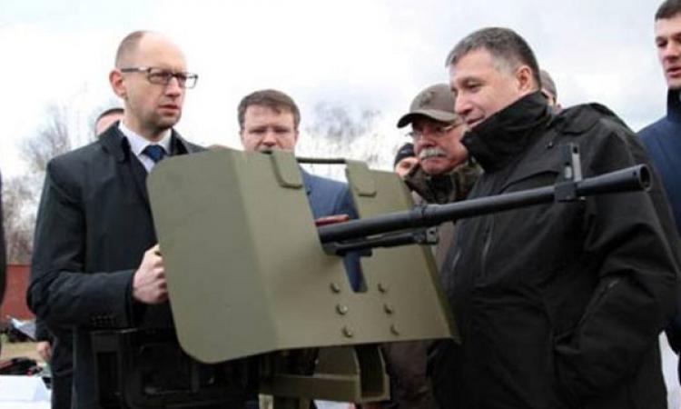 Полторак обсудил с американскими конгрессменами предоставление Украине летального оружия - Цензор.НЕТ 1039