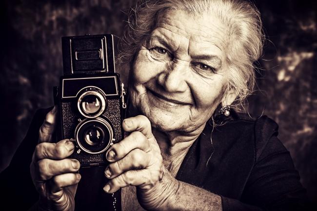 Письмо 83-летней женщины, которое она написала своей подруге. Прочитайте его как можно раньше, пожалуйста…