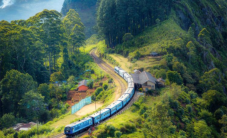 Экотуризм: как путешествовать без ущерба для планеты