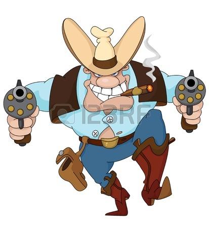 Техасцам разрешили открыто носить оружие впервые с 1871 года