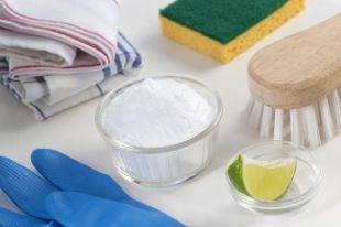 Без химии. Как убираться, стирать и мыть посуду с помощью продуктов