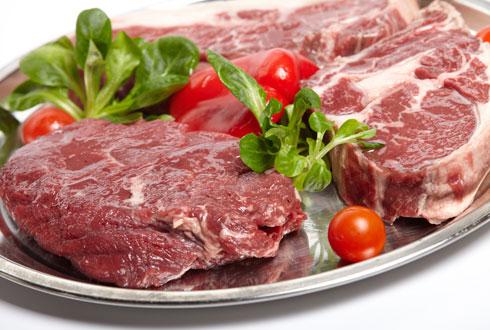 еда для снижения холестерина в крови
