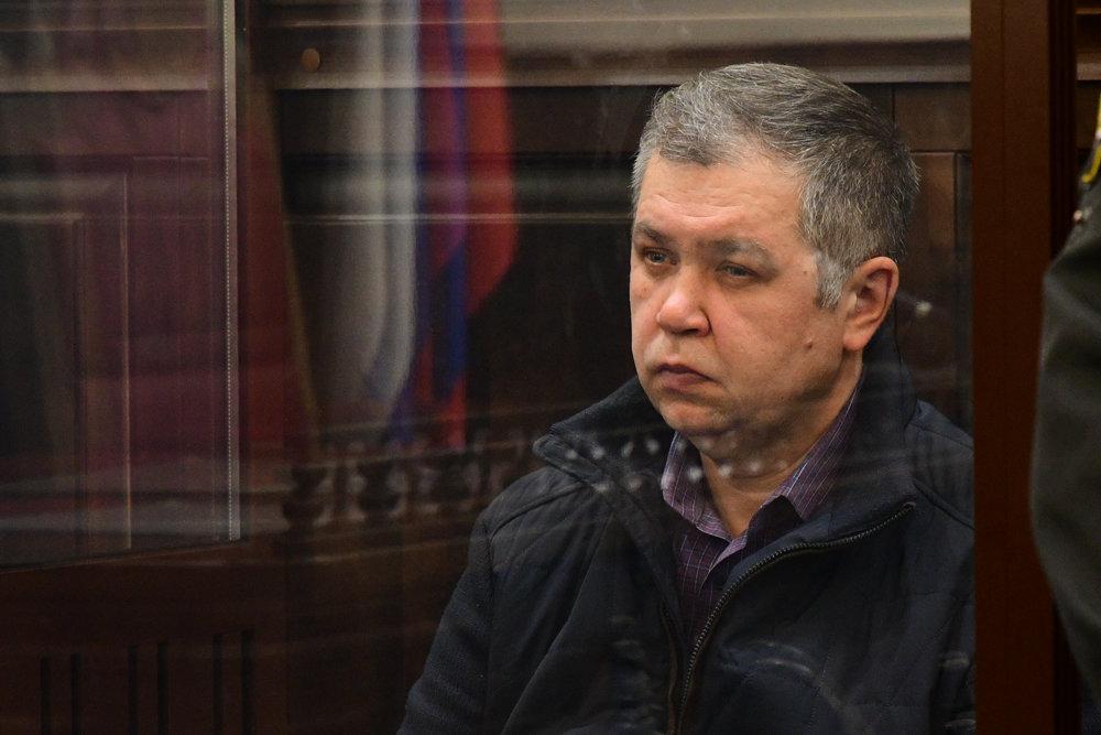 Суд продлил арест экс-главы …