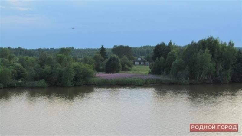 В небе над Волгоградом активизировались НЛО?