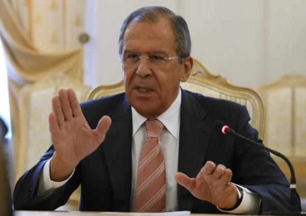 Лавров: Совет Европы сам подпишет себе приговор