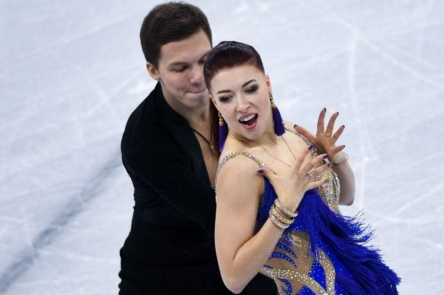 Тренер: Боброва и Соловьев покажут максимум в произвольном танце