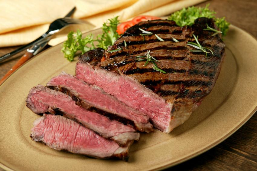 5 суровых мужских рецептов