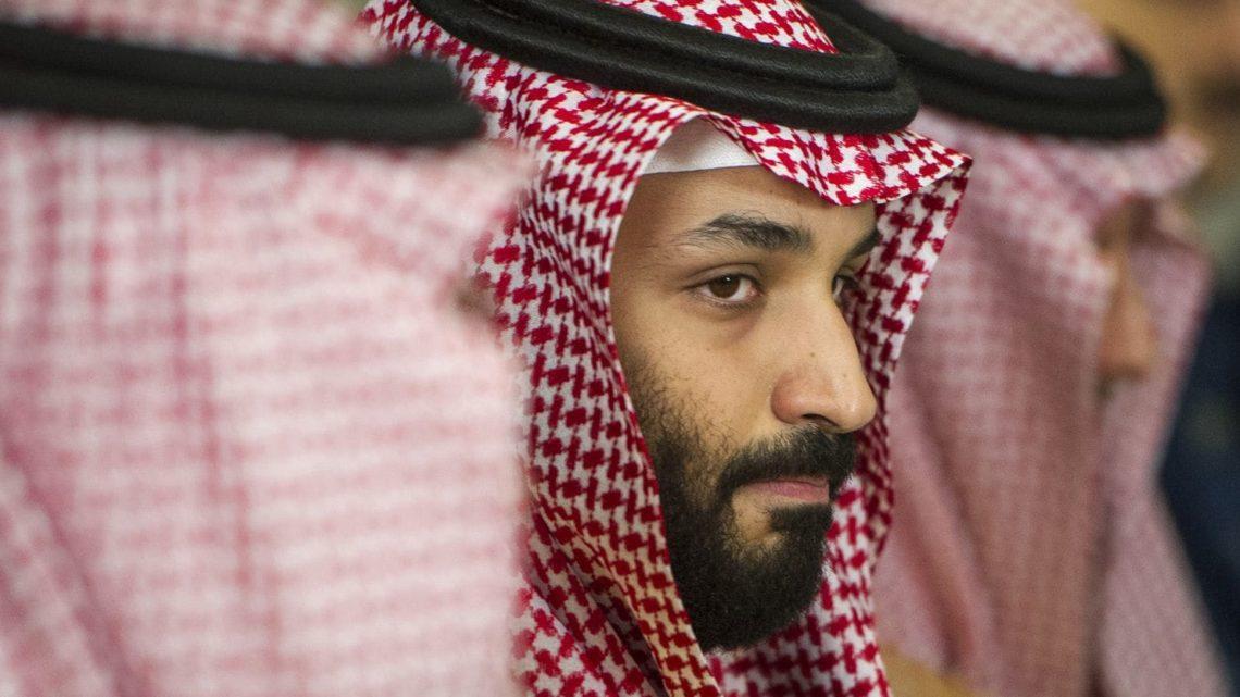 Разведсообщество США: принц Мохаммед бин Салман причастен к делу Хашогги