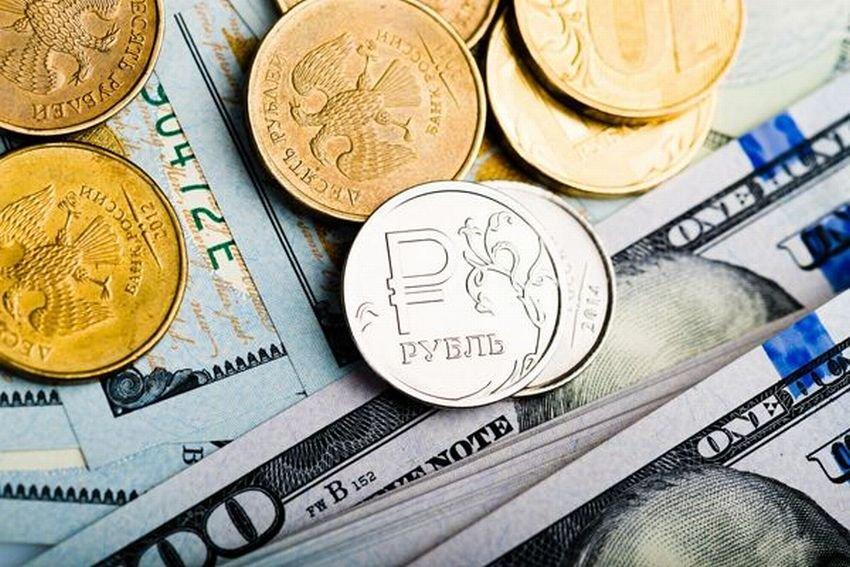 Доллар к новому году будет 70 рублей