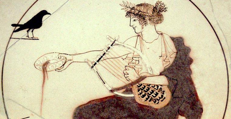 Ученые восстановили звучание древнегреческой музыки