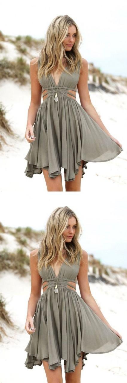 Пляжные одежды (подборка)