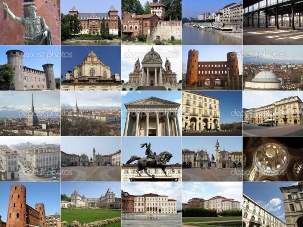 А вы были в Турине?