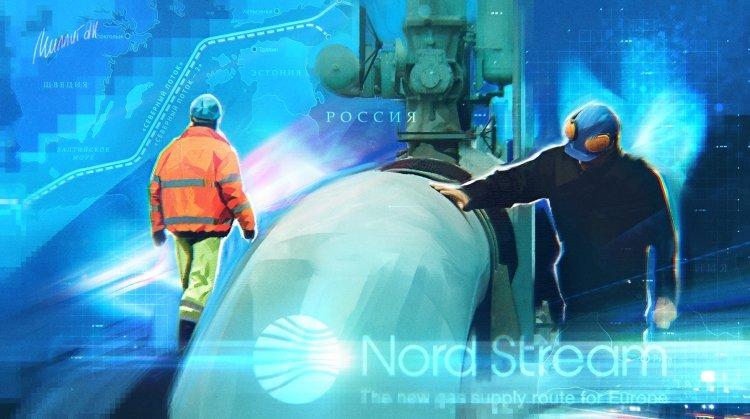 В Германии уверены, что Европа нуждается в российском газе — эксперт