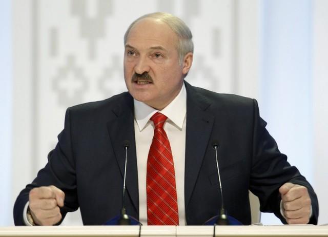 Лукашенко начинает нагнетать…