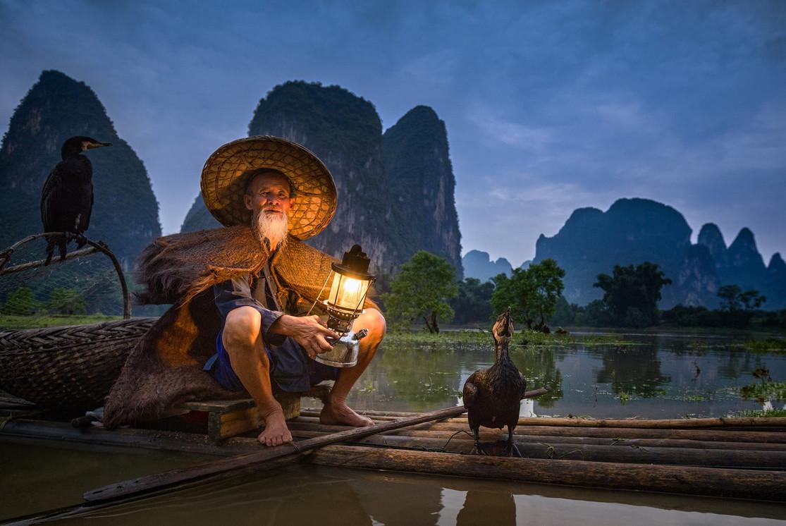 Древняя китайская притча заставит вас смотреть на все ситуации под разным углом