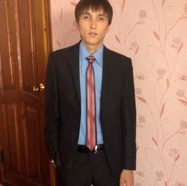 Я приехал в Россию из Таджикистана