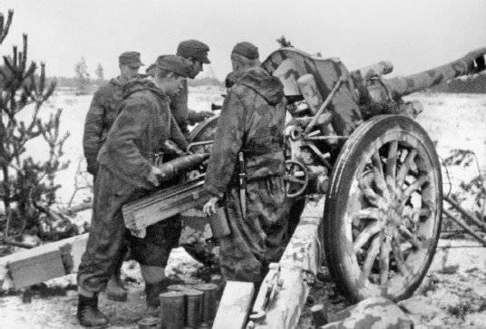 Восточно-Померанская операция-3