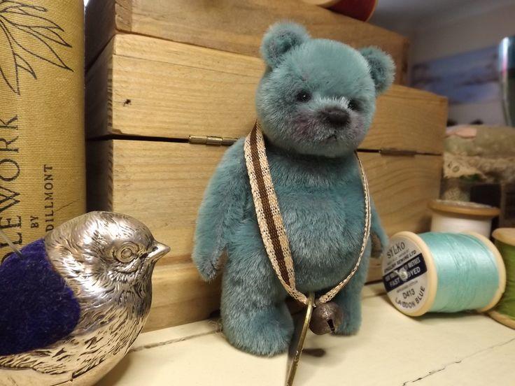 Дизель Барни медведей