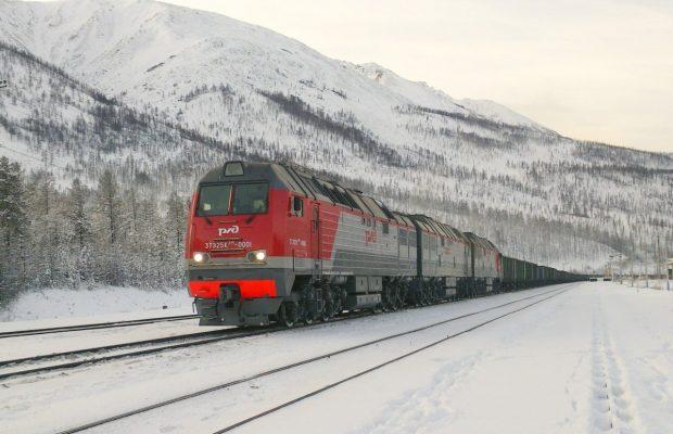 Новый глобальный проект России: возрождение легендарной дороги в Сибири