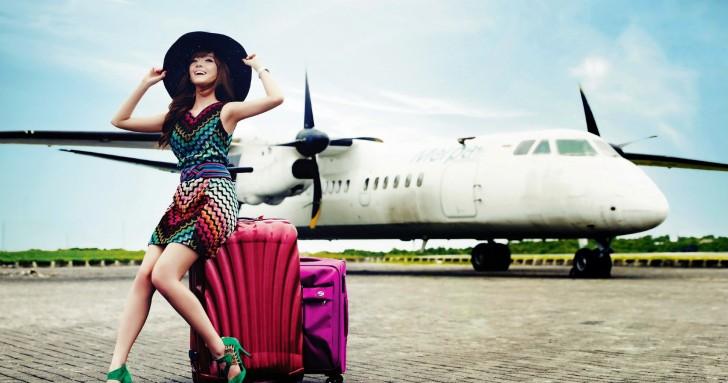 10 вещей, которые вы не знали о путешествиях на самолете