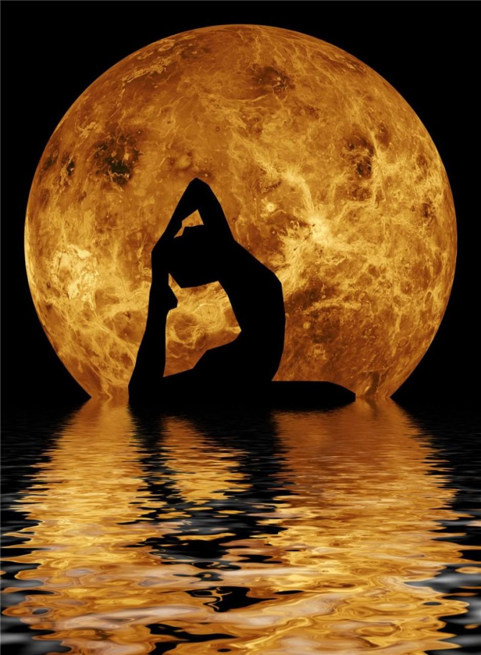 Лунная диета: похудение в соответствие с фазами спутника Земли