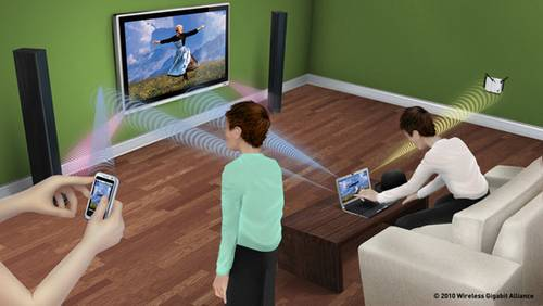 У Wi-Fi и Bluetooth появилась магнитная альтернатива