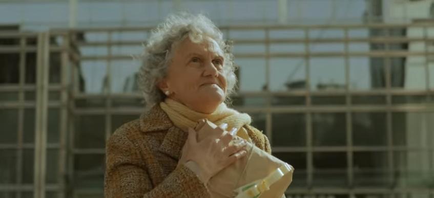 Очень трогательный короткометражный фильм о материнской любви