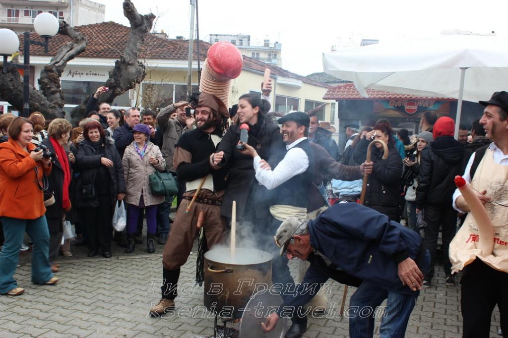 Эпатажный праздник фаллоса : обычаи и традиции греции