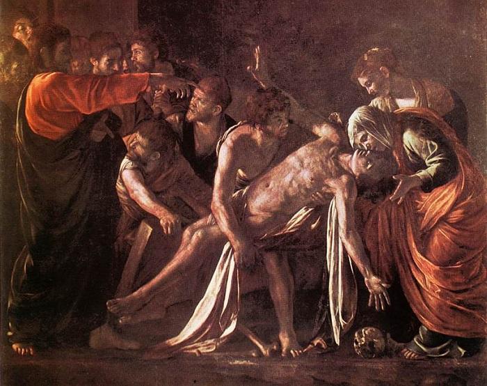 Гениальная страсть: Малоизвестные и увлекательные факты о художнике Микеланджело да Караваджо