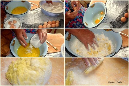 Как приготовит баурсаки