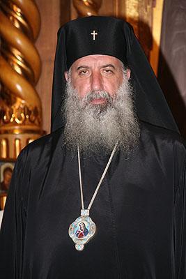 Грузинская Церковь никогда их не примет либеральные реформы, если их предложи Всеправославный собор!