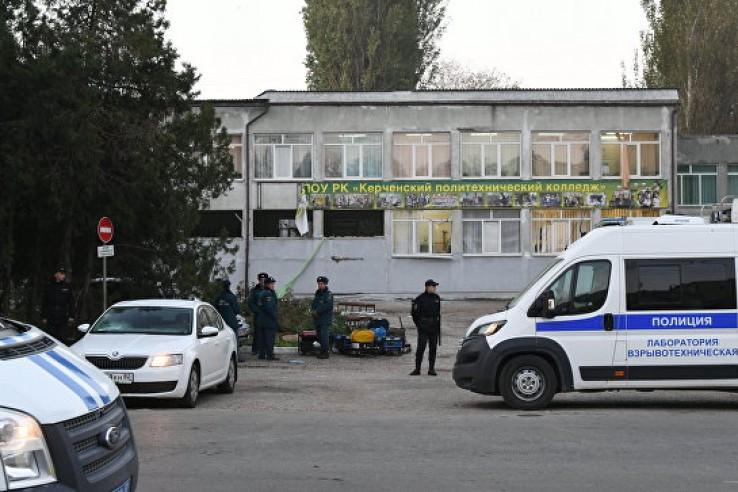 Керченская трагедия: что изв…