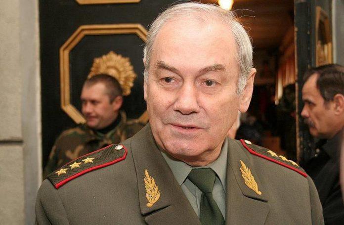 Леонид Ивашов: Военные должн…