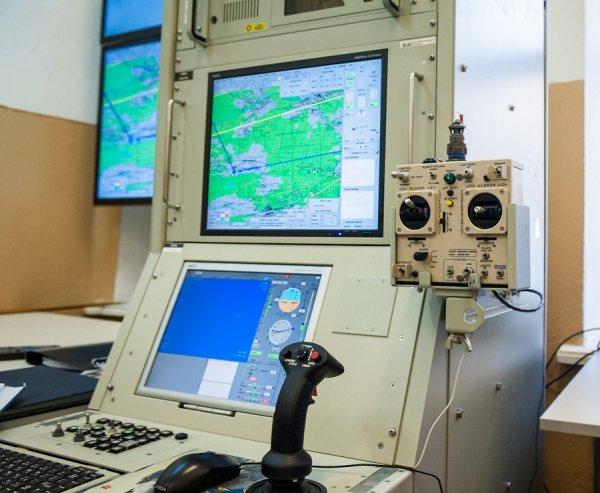 Аналогов нет: в России изобрели уникальное «техническое зрение» для БПЛА