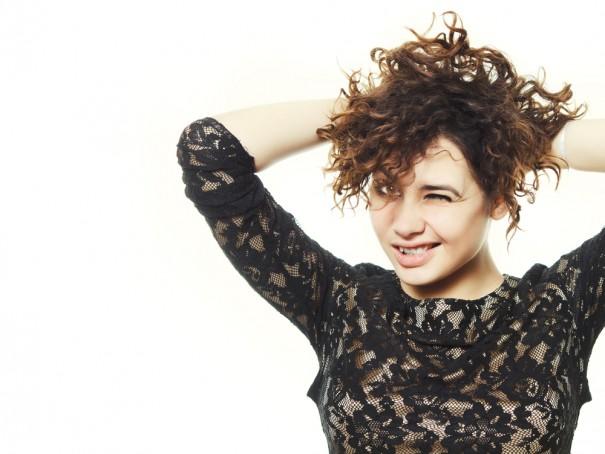 Как реже мыть волосы + рецепты сухого шампуня