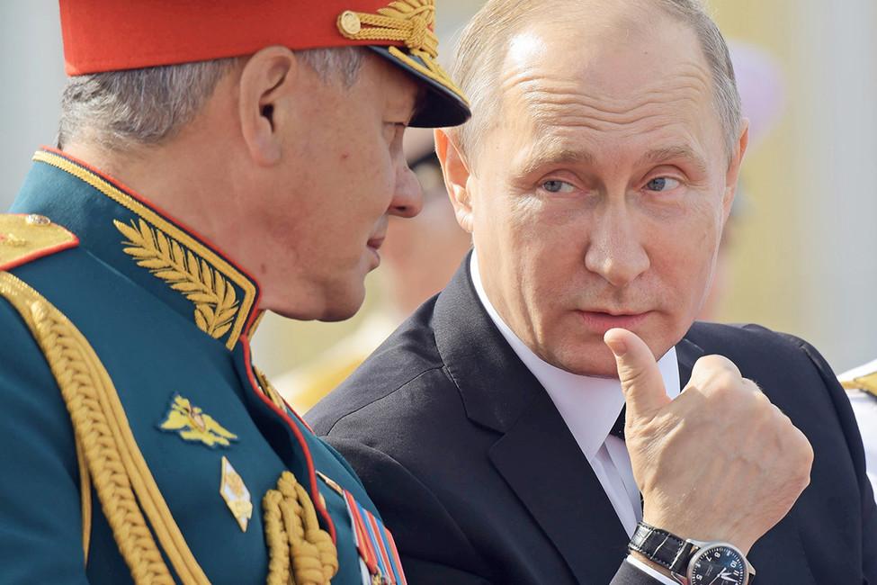 Жители юга Украины не верят, что Путин нападёт