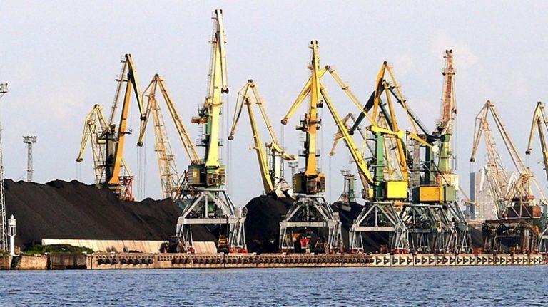 Москва и Брюссель разорили Рижский порт